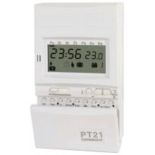 ELEKTROBOCK BPT 210 Bezdrátový prostorový termostat - jen vysílač 0611