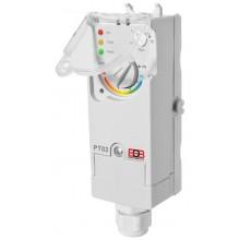 ELEKTROBOCK PT02 Termostat elektronický příložný s funkcí ON/OFF