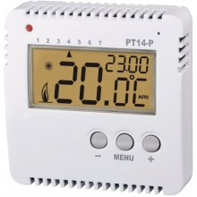 ELEKTROBOCK PT14-P Prostorový termostat