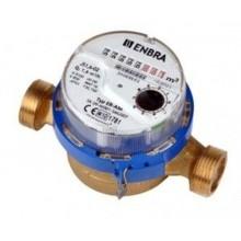 ENBRA vodoměr ER-AM DN15 studená voda 106015030