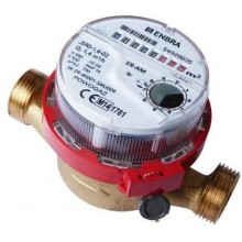 ENBRA vodoměr ER-AM DN15 teplá užitková voda 106015090