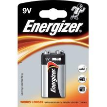 ENERGIZER Alkalické tužkové baterie Base 6LR61 1x9V 35032932