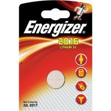 ENERGIZER Lithiová baterie CR2016 35035777