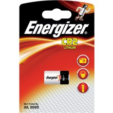 ENERGIZER Lithiová baterie EL1CR2 / CR2 35035775