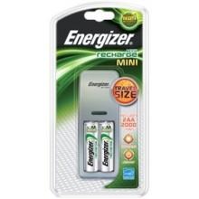 ENERGIZER Nabíječka baterií Mini AA +2xAA 2000 mAh 35035819