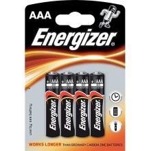 ENERGIZER Alkalické tužkové baterie Base LR03/4 4xAAA 35032915