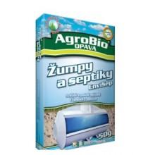 AgroBio EnviSep žumpy septiky 50 g 009028