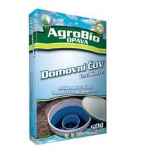 AgroBio EnviWaste domovní ČOV 50 g 009029