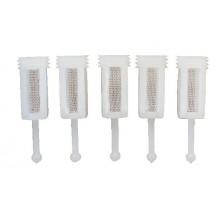 ERBA Sada filtrů 5 ks (pro ER-20148. ER-20149) ER-20174