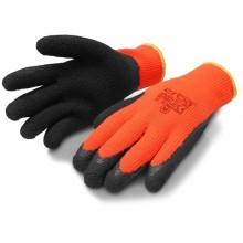 ERBAPracovní rukavice M akrylové potažené latexem ER-55059