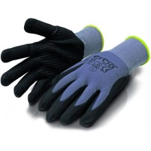 ERBAPracovní rukavice L nylonové potažené pěnou ER-55122