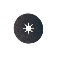 ERBABrusný disk vulkánfíbrový na kov a dřevo 125 mm K36ER-6112536