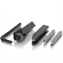 ERBA Sada držáků výměnných nožů 3 ks ER-81121