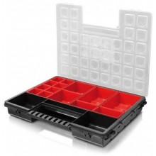 ERBA TANDEM Organizér C400 38,5 x 28,3 x 5 cm ER-02146