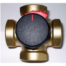 "ESBE VRG 141 směšovací ventil, RP 1/2"", DN: 15, KVS: 2,5 m3/hod 11640100"