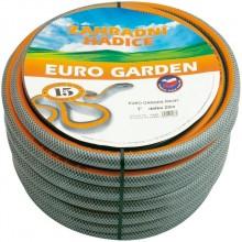 "EURO Garden PROFI zahradní hadice neprůhledná 3/4"" x 50m 147461"