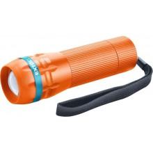 EXTOL LIGHT svítilna 60lm, zoom 43151