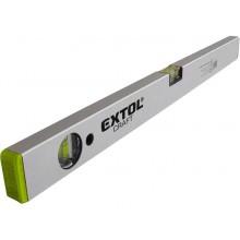 EXTOL CRAFT vodováha kovová, 2000mm 3589A