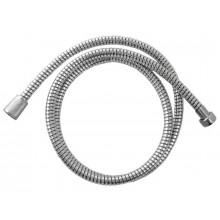 Extol VIKING hadice sprchová, PVC, černo/stříbrná 150cm 630228