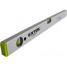 EXTOL CRAFT vodováha kovová, 1200mm 3582A
