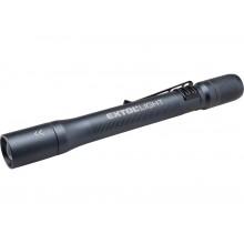 EXTOL LIGHT CREE XPG svítilna 100lm zoom 43152
