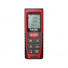 EXTOL PREMIUM metr laserový digitální 8820041