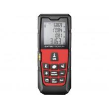 EXTOL PREMIUM metr laserový digitální 0,05-40m 8820042