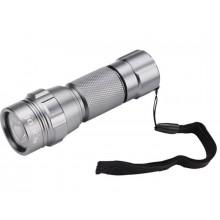 EXTOL PREMIUM svítilna kovová s LED žárovkou, malá 8862111