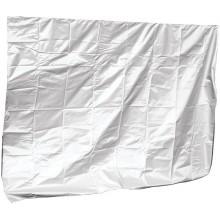 EXTOL PREMIUM boční stěna bílá 15111