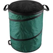 EXTOL CRAFT koš skládací na listí a zahradní odpad, 55x72cm, 170L 92900