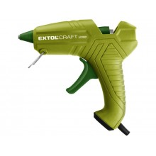 EXTOL CRAFT pistole tavná lepící, 11mm, 40W 422001