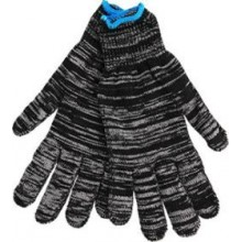 """EXTOL CRAFT rukavice bavlněné dvojbarevné, velikost 10"""" 99712"""