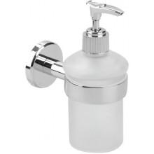FRESHHH dávkovač mýdla, 110x70x155mm, Chrom 830414