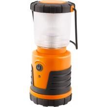 EXTOL LIGHT CREE XPE LED lucerna turistická 150lm, 3W 43114