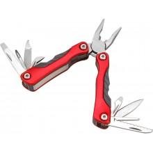 EXTOL CRAFT nůž kapesní multifunkční s nářadím 8855130