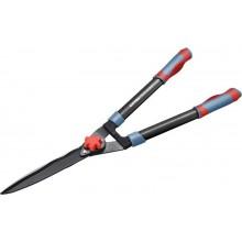 EXTOL PREMIUM nůžky na živý plot s vlnitým ostřím, 630mm 8873711