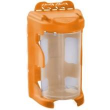 EXTOL organizér modulový závěsný - oranžový, 210ml 78913