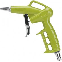 EXTOL CRAFT pistole ofukovací, pracovní tlak:3-6bar, spotřeba vzduchu:100-280l/min 99311