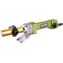 EXTOL CRAFT svářečka polyfúzní, 800W, 0-300°C, 419312
