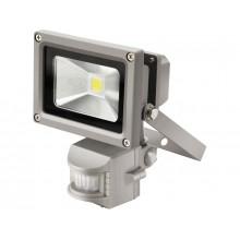 EXTOL reflektor LED s pohybovým čidlem, 10W 43211