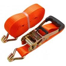 EXTOL CRAFT pás upínací ráčnový s háky 3m x 50mm, max. 4000kg, GS 8861151