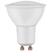 EXTOL LIGHT žárovka LED reflektorová, 6W, 470lm, GU10, denní bílá 43034