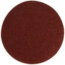 EXTOL PREMIUM papíry brusné výsek, suchý zip, bal. 10ks, 115mm, P80 8803535