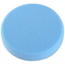 EXTOL PREMIUM kotouč leštící pěnový T60, modrý, 150x30mm, suchý zip, 8803546