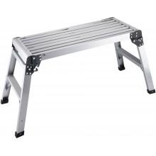 EXTOL PREMIUM pracovní plošina skládací, rozměry: d.103 x š.41 x v.51cm, nosnost 150kg 8849040