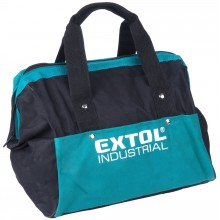 EXTOL INDUSTRIAL taška na nářadí, 34x29x23cm 8858020