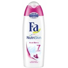 Fa Nutriskin acaiberry sprchový gel 250 ml
