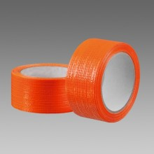Fasádní páska oranžová 48 mm x 20 m