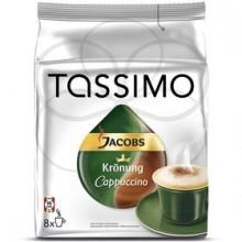 Kapsle Jacobs Krönung cappuccino Tassimo