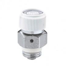 """Caleffi CA 5080 automatický odvzdušňovací ventil 3/8"""" 508031"""